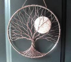 r sultat de recherche d 39 images pour tuto arbre de vie mural attrape reves arbres de vie. Black Bedroom Furniture Sets. Home Design Ideas
