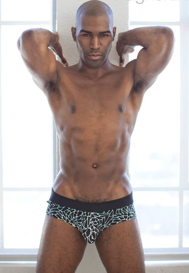 Karamo Brown Underwear