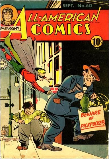 All American Comics - Yahoo Image Search Results
