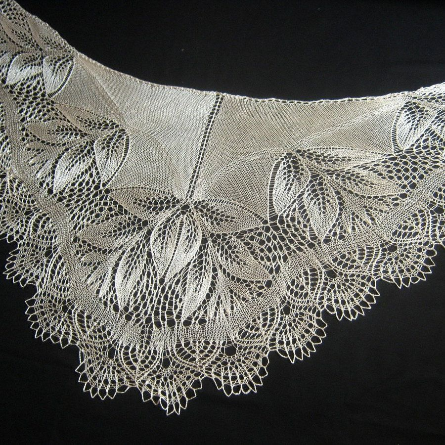 White Wedding Silk Shawl, Crochet Bridal Lace Wrap, Gift for bride, Summer Spring Accessory - Ladies romantic cover up Bridesmaid gift #shawlcrochetpattern