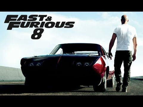 Fast and Furious 8 Official Trailer 2017 April 14 ...Fast And Furious 7 Trailer Official 2013 Full Movie