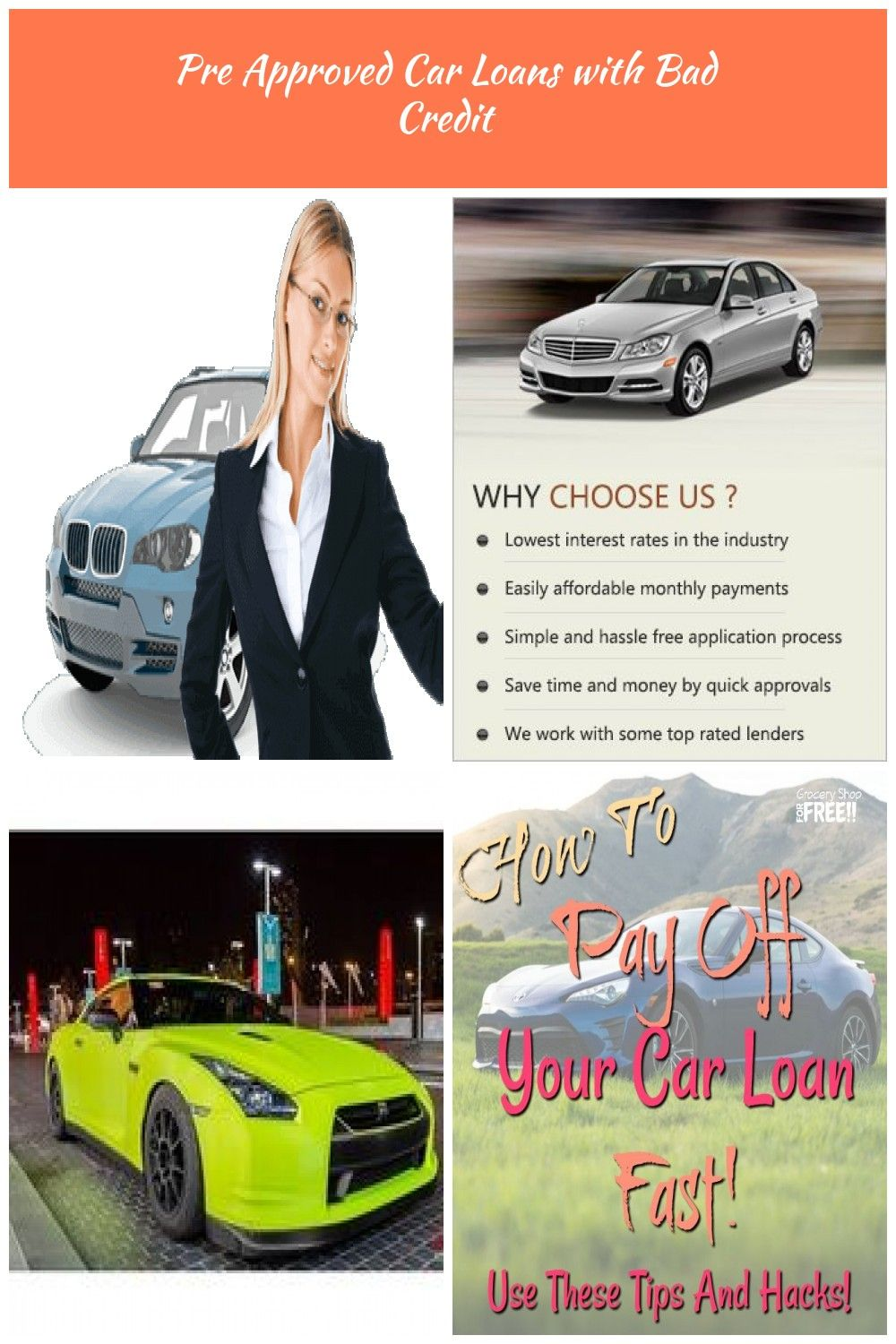 Pre Approved Car Loans With Simple Online Application By Valley