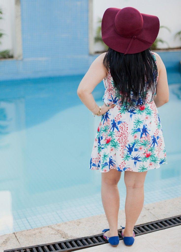 Look para um dia na piscina   http://flaviakitty.com/blog/2015/12/look-para-um-dia-na-piscina/