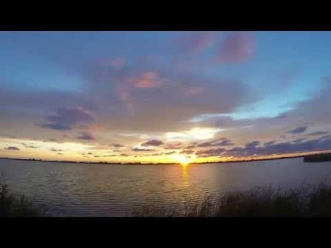 Hyperlapse and Timelapse Lelystad - YouTube