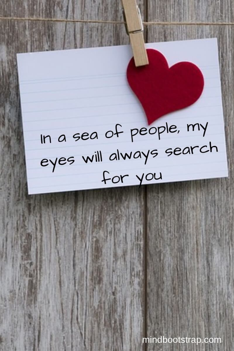 400 Best Romantic Quotes That Express Your Love Romantic Quotes