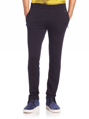Z ZEGNA Techmerino Wool Track Pants. #zzegna #cloth #pants