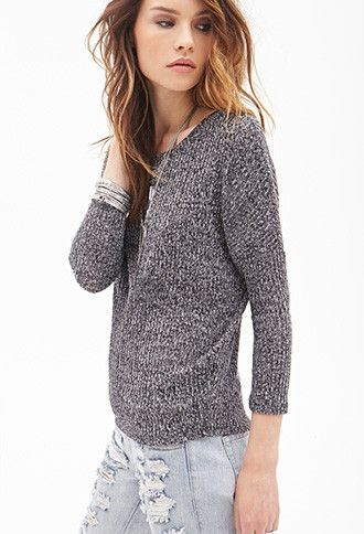 199a0c552ae4cb Shop Forever, Sweater Weather, Latest Trends, Forever21, Leggings, Pullover,  Knitting