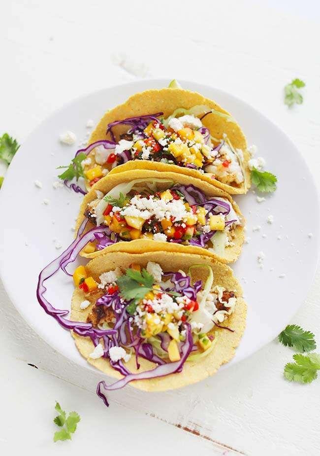 fish tacos recept