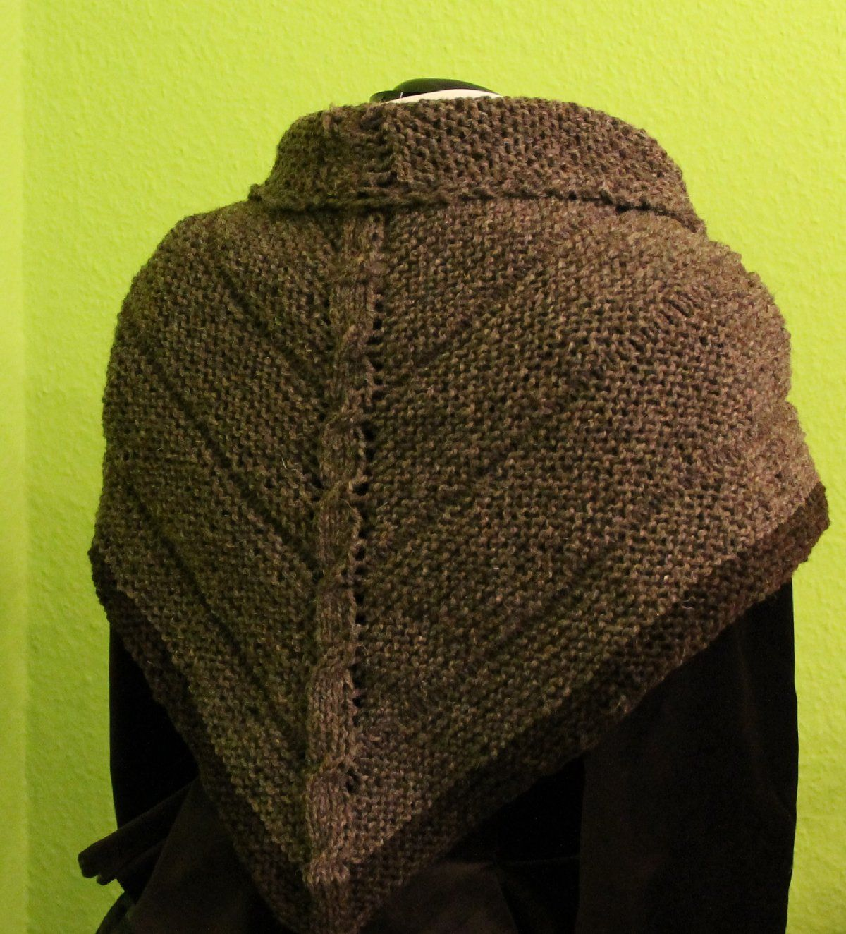 Schultertuch Outlander Stricken Pinterest Outlander Knitting