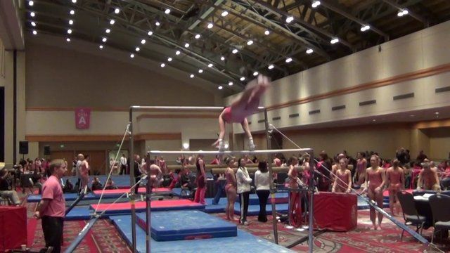 Sarah Mccarty Class Of 2016 2013 Competition Routines Skill Upgrades College Gymnastics Recruiting College Recruiting Gymnastics Recruitment