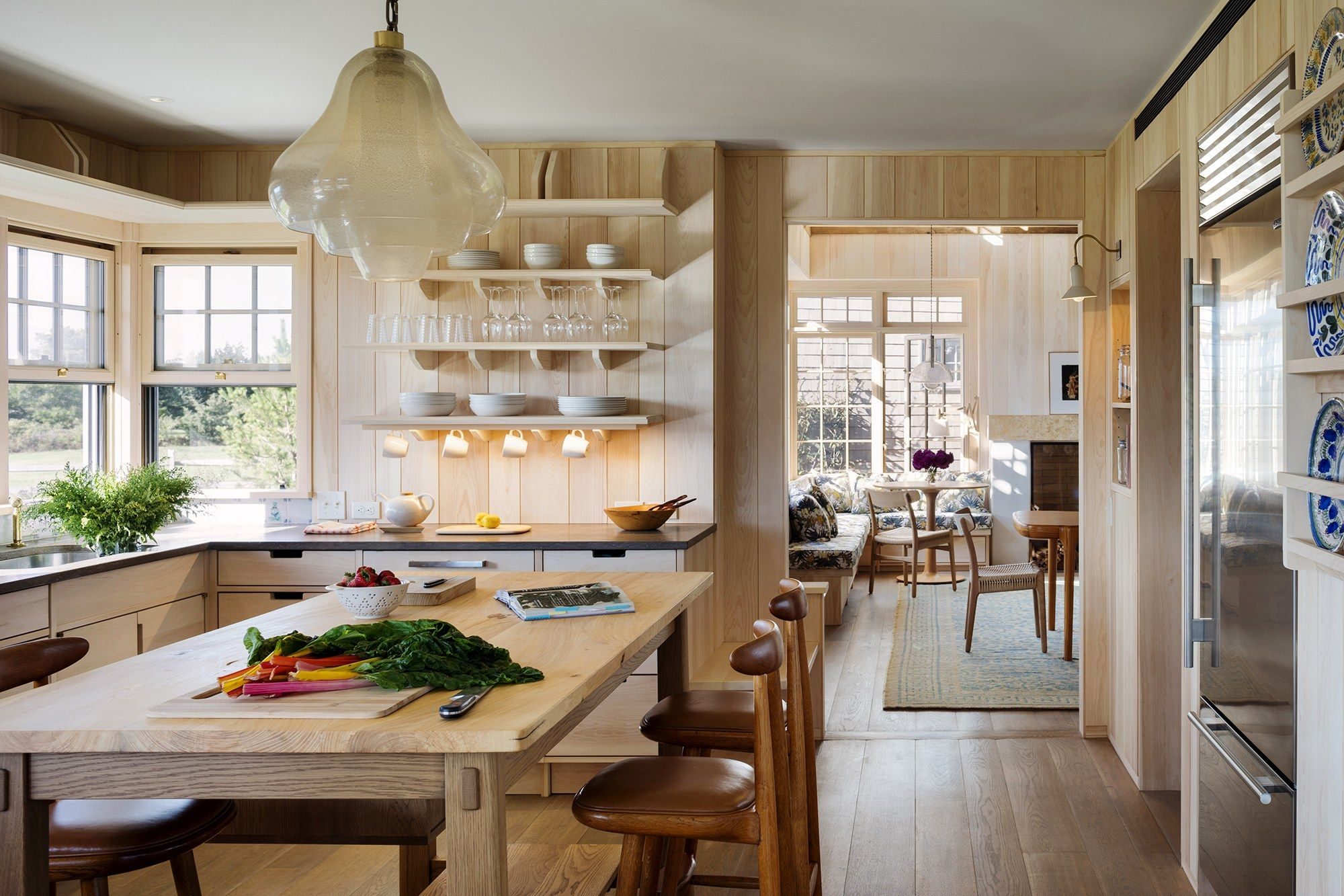 This Marthas Vineyard Summer Home Is As Cozy As It Gets Photos Architectural Digest