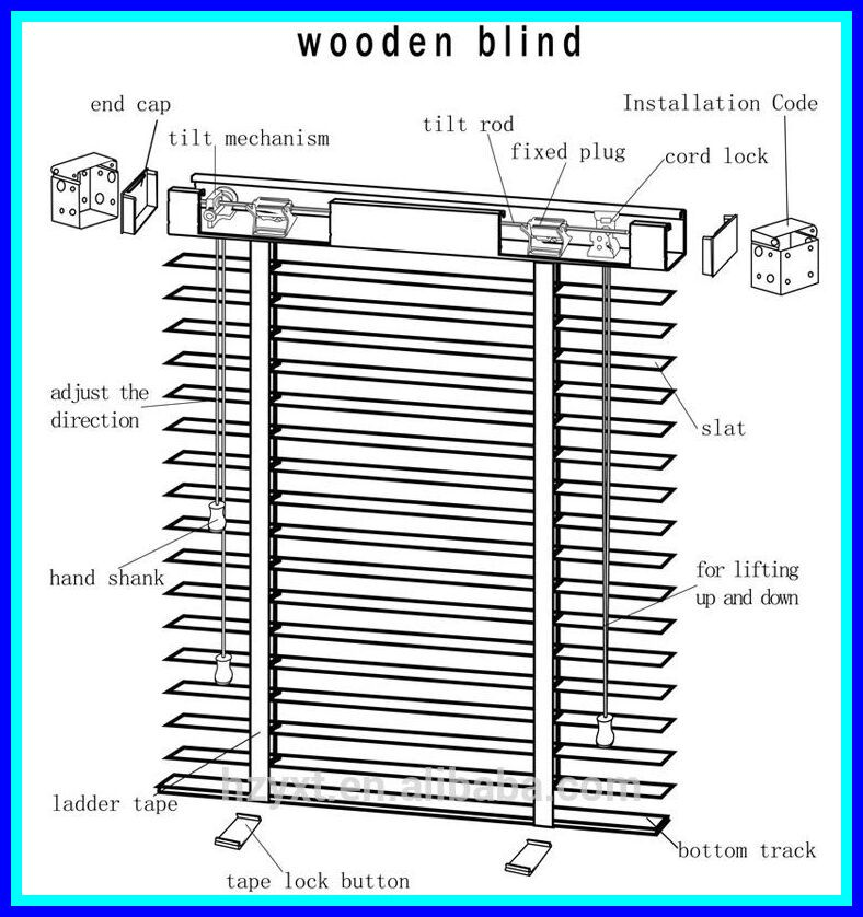 114 Reference Of Horizontal Blind Parts In 2020 Blinds Venetian Blinds Blind Repair