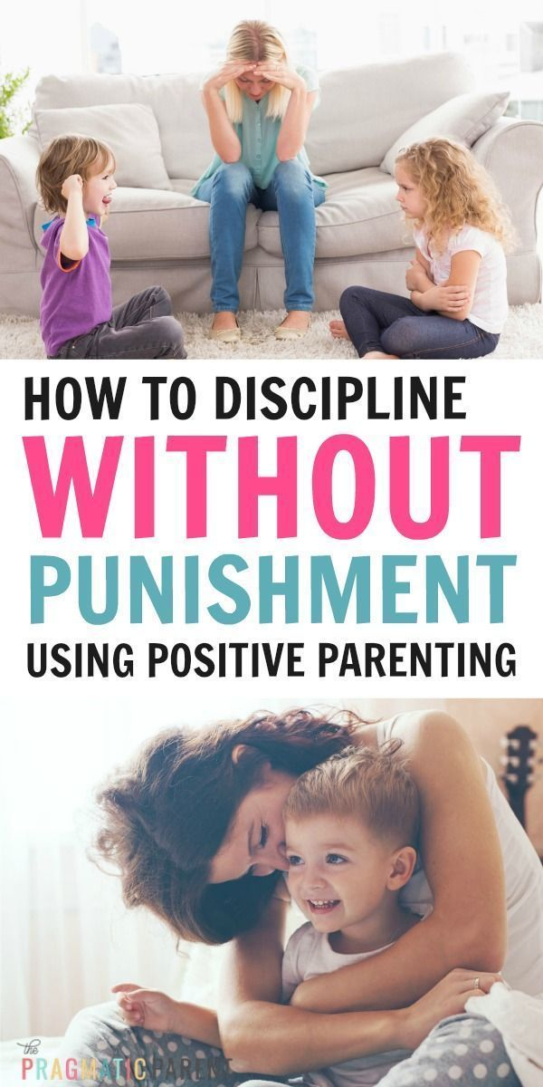 Photo of How to Discipline a Child Without Using Punishment