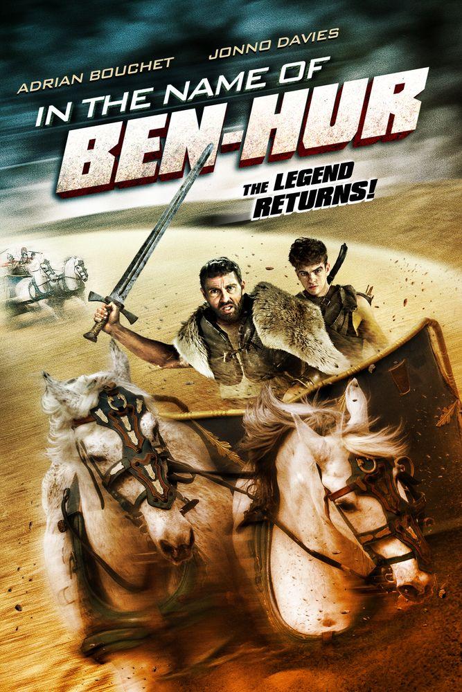 In The Name Of Ben Hur 2016 Películas Completas Ben Hur 2016 Peliculas S