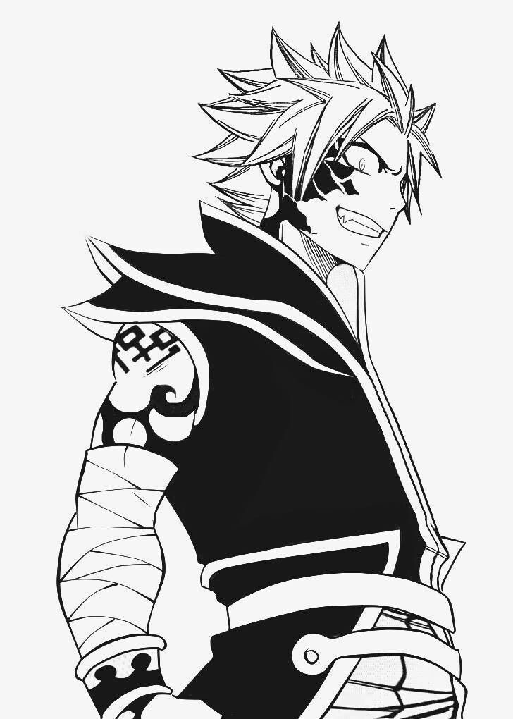 Natsu Dragneel Fairy Tail Drawing Fairy Tail Meme Echii Anime