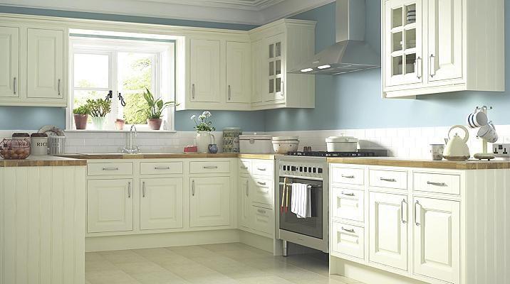 Classic Cream, Kitchen Cabinet Doors U0026 Fronts, Kitchens