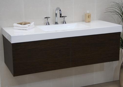 Bathroom Sinks Orlando timberline orlando wall hung vanity 900x460x390mm1039$ | semi