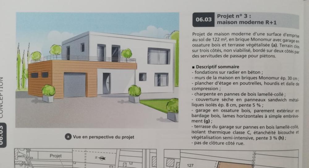 Le Livre Pour Preparer Votre En 2020 Construction Maison Maison