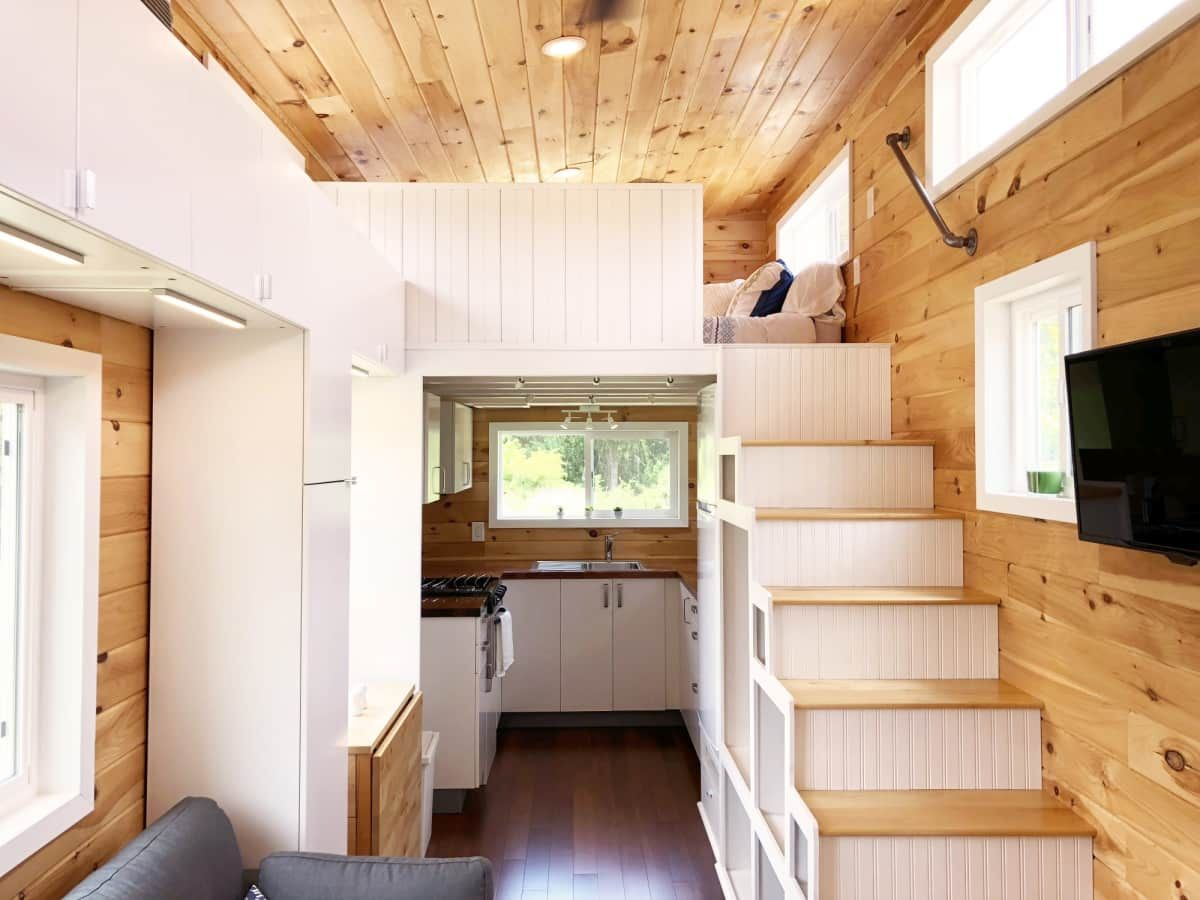 Fully Furnished Tiny Home Tiny House For Sale In Brownsboro Texas Tiny House Listings Tiny House Listings Tiny Houses For Sale Tiny House
