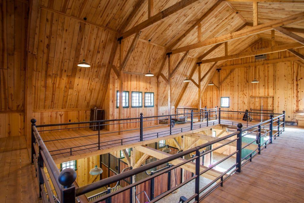 Pole Barn Blueprints. Floor Plans Pole Barn House Plans And Metal ...