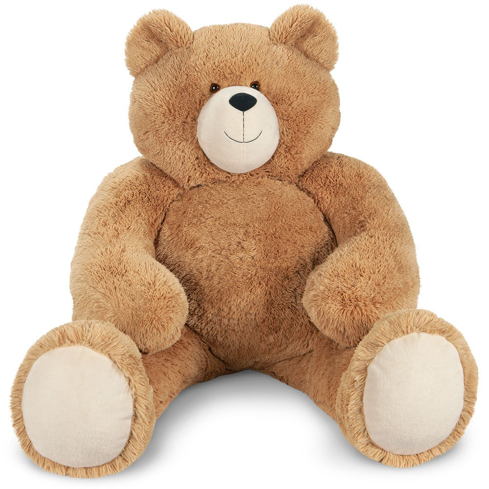 4 Big Hunka Love Bear In Big Hunka Love Bears Big Teddy Big Teddy Bear Vermont Teddy Bears [ 1000 x 1000 Pixel ]