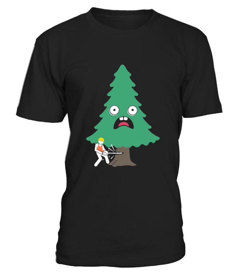 Funny Christmas Tree Emoji Surprised Expression Tee Funny Christmas Tee Funny Christmas Tee Shirts Women