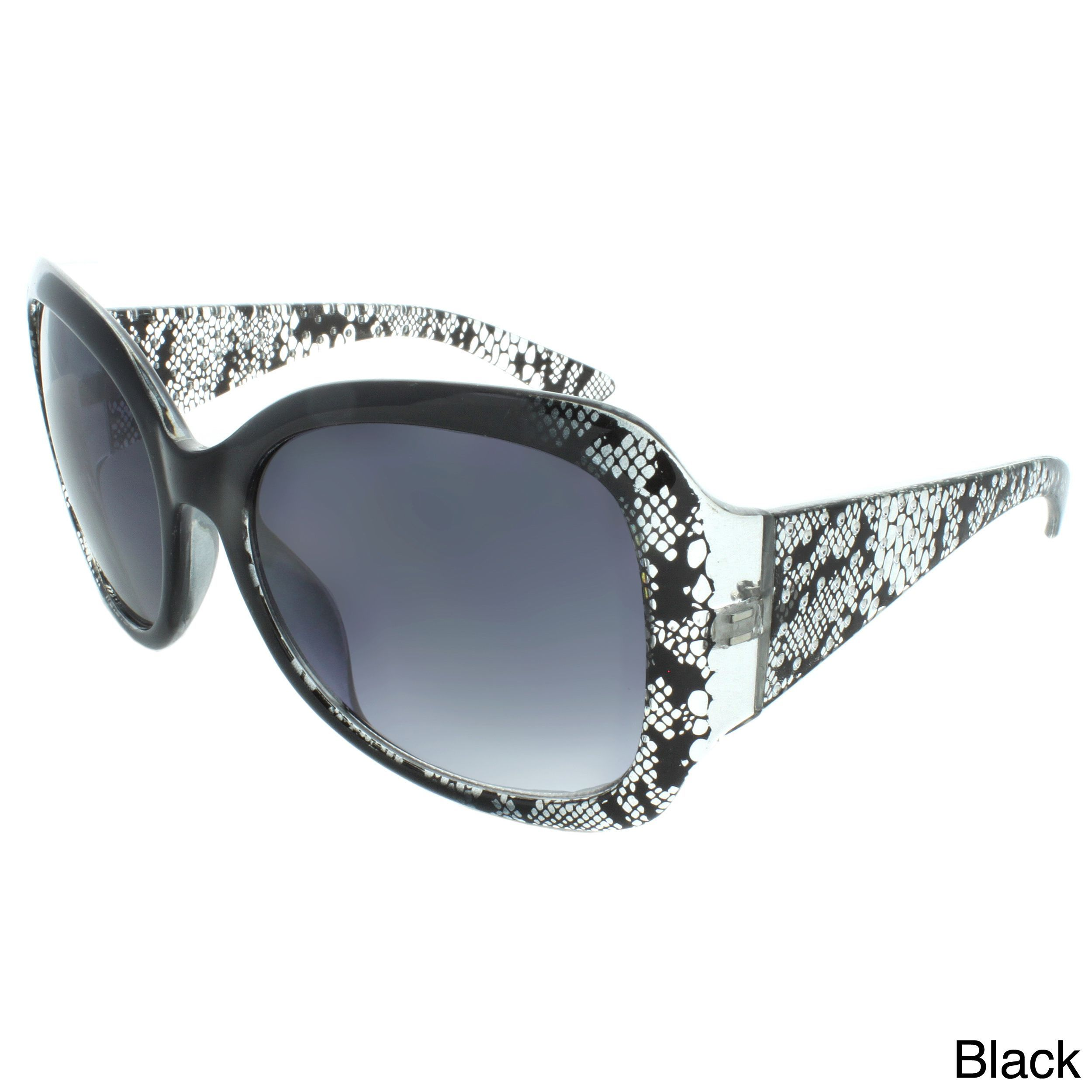Epic Eyewear Women's 55mm Sunglasses