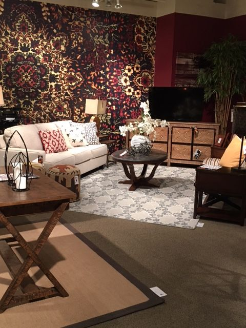 2016 Las Vegas Furniture Market #LVMKT