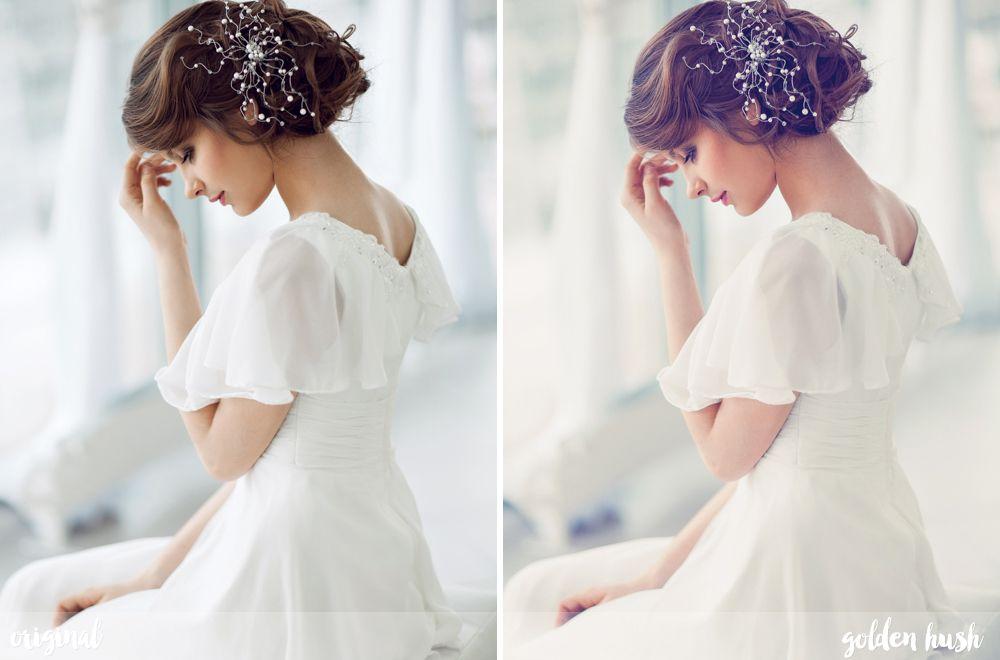 Wedding Lightroom Presets Photoshop Actions Camera RAW By BeArtPresets