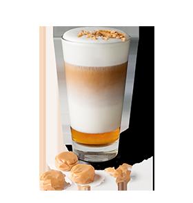 caffe macchiato recept