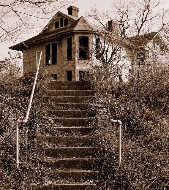Scariest Haunted Houses Pittsburgh Pa: Abandoned, Cincinnati And Ohio