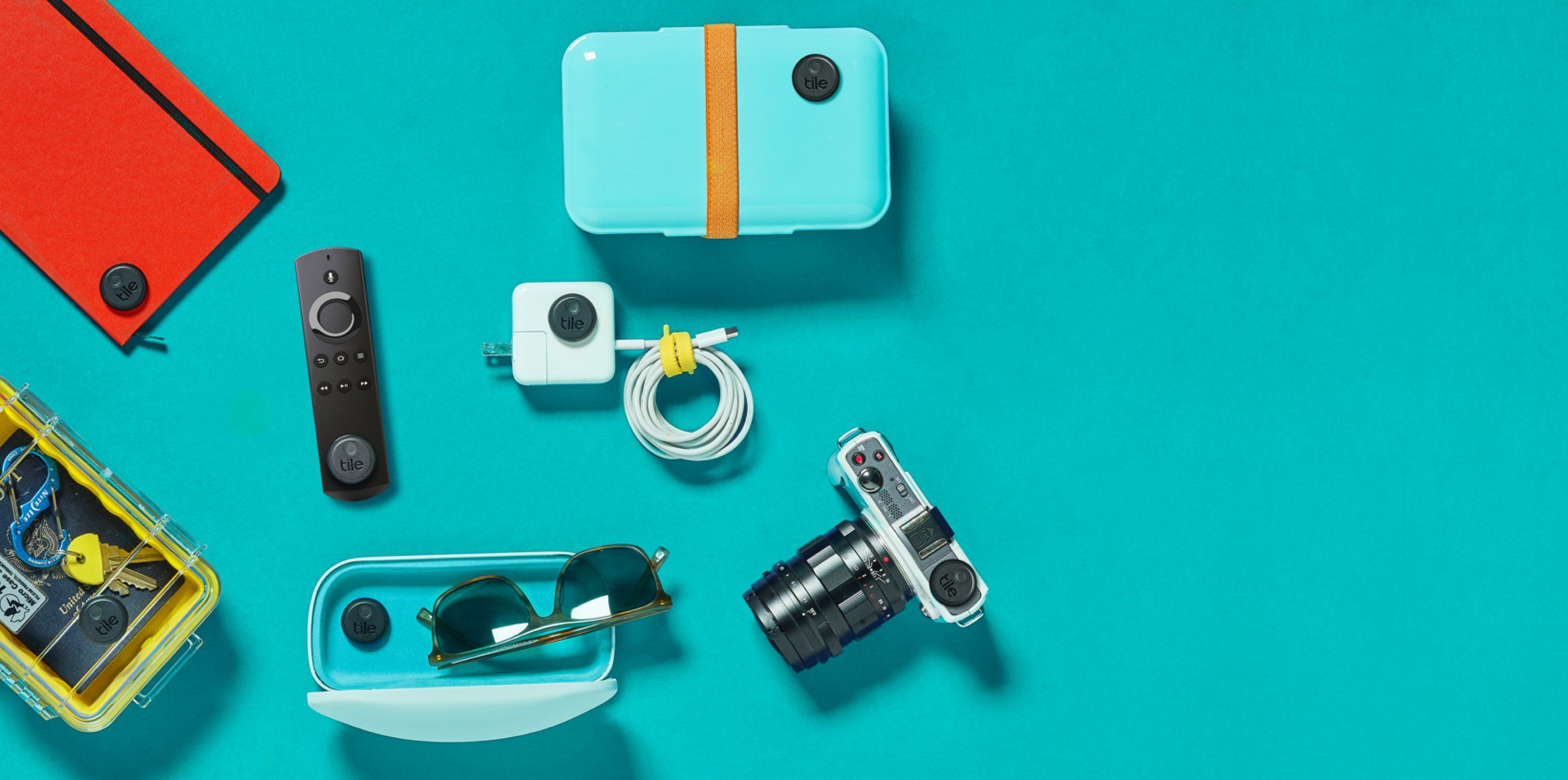 The Small Tracker That Sticks To Anything  With Images
