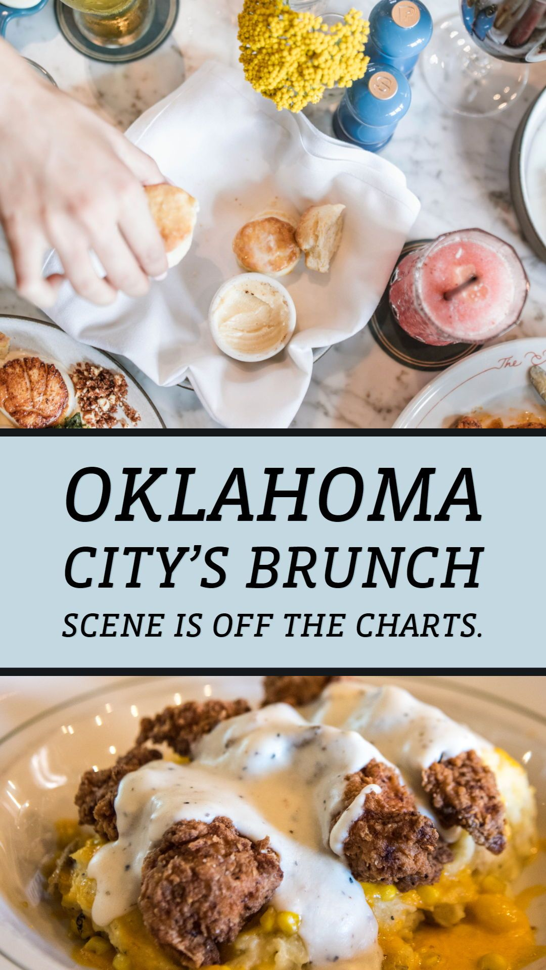 What S Everyone S Favorite Meal It S Brunch Of Course From Mimosas To Avocado Toast We Ve Oklahoma City Things To Do Oklahoma City Restaurants Oklahoma City