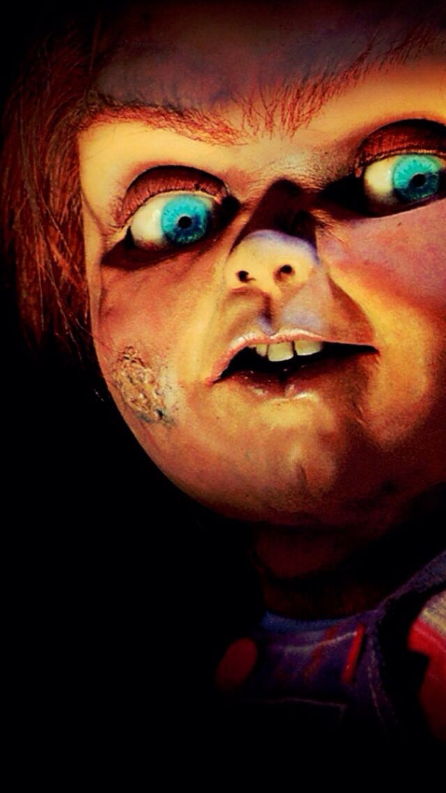 CREEPY HALLOWEEN, IPHONE WALLPAPER BACKGROUND