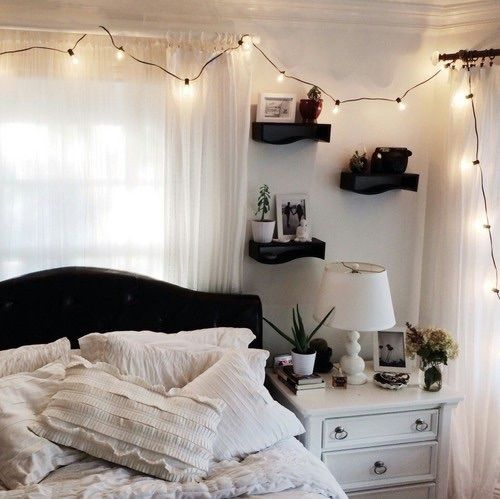Tumblr White Bedroom Plants grunge softgrunge soft grunge blog