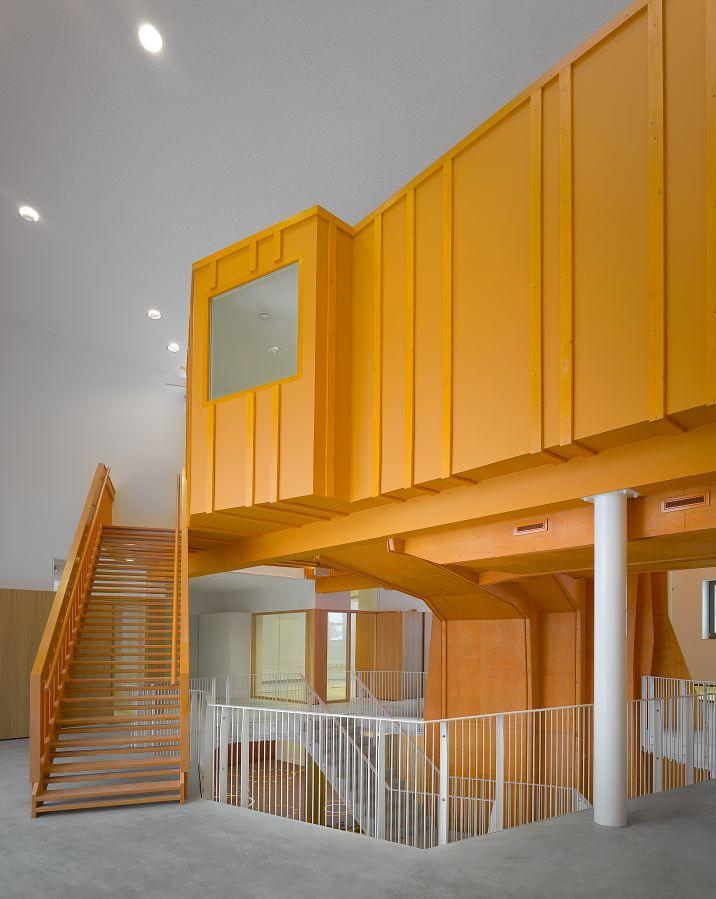 MFA De Zonneboom. Drost + van Veen Architecture