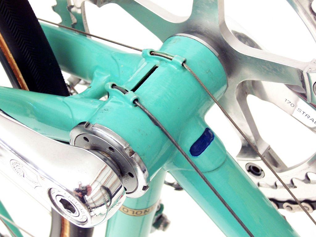 84 Bianchi Specialissima Road Bike Vintage Bike Design Vintage Bikes