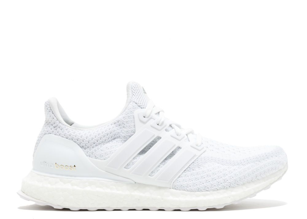 New Adidas Ultra Boost Shoes Triple