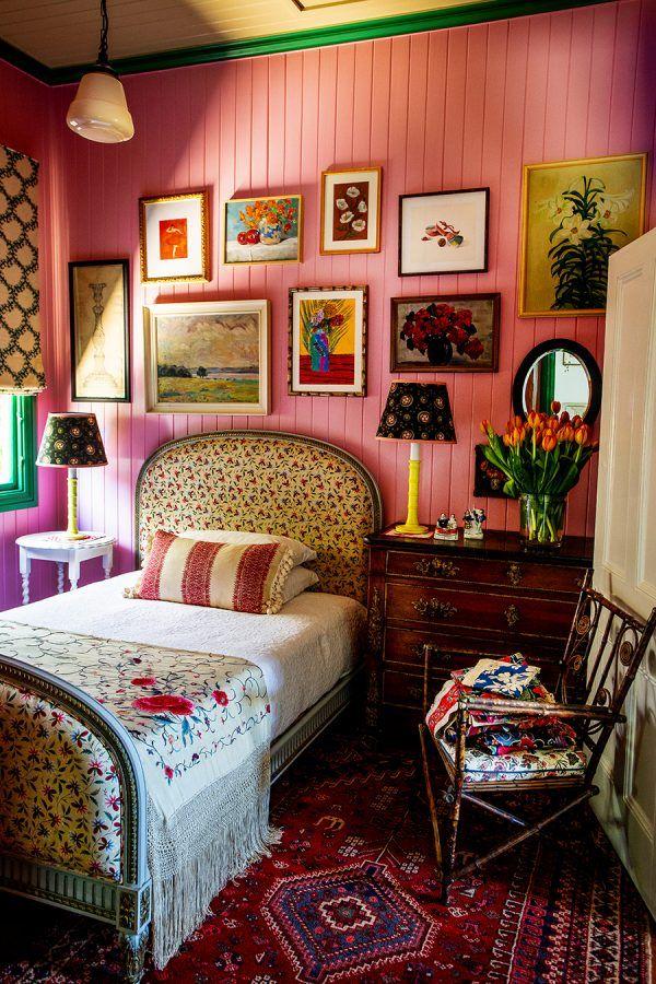 House & Garden UK Anna Spiro in 2020 Home decor styles
