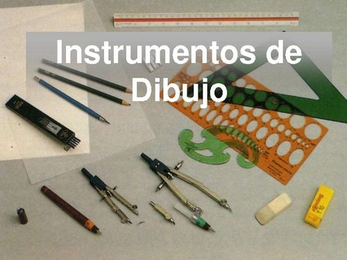 Materiales De Dibujo Tecnico Pdf Tecnicas De Dibujo Materiales De Dibujo Tecnico Materiales De Dibujo