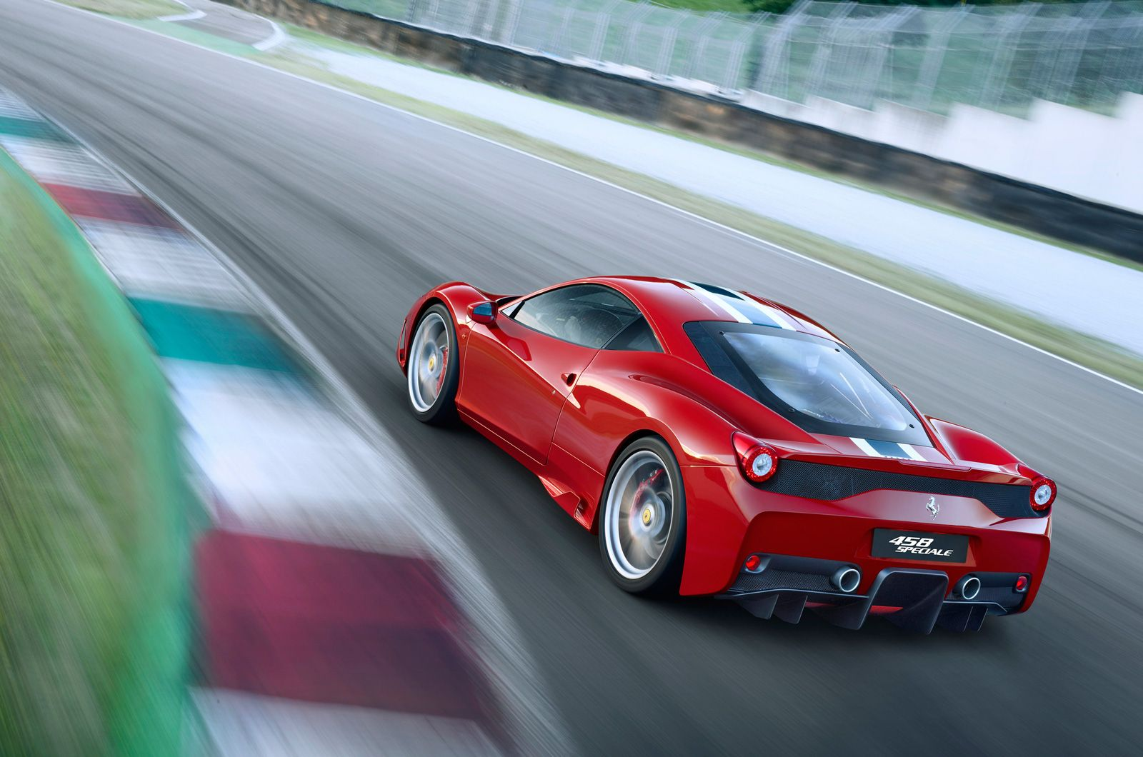 Ferrari 458 Italia Speciale Ferrari 458 Ferrari Voiture