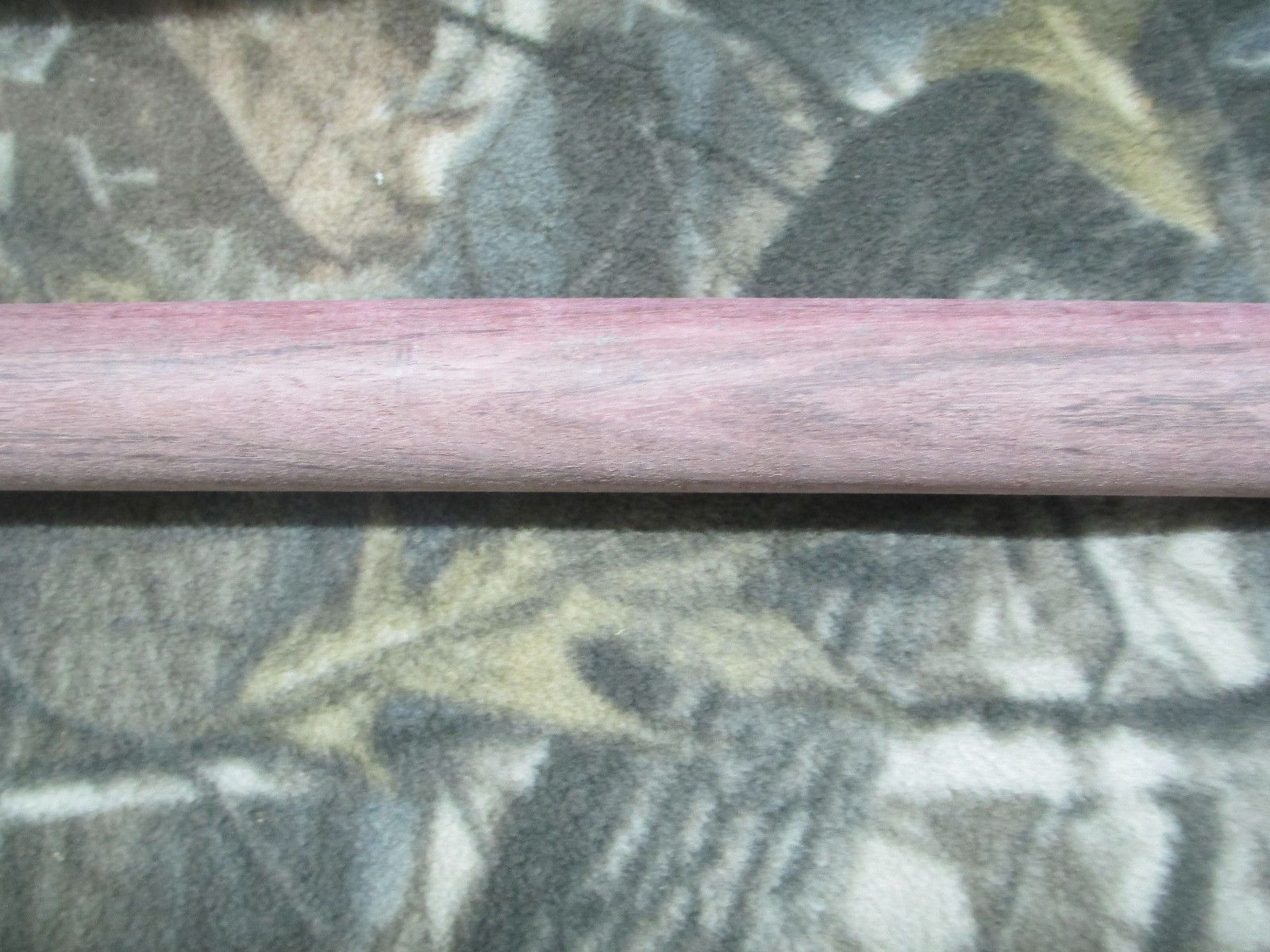 Dowels 183158 Purple Heart Wood 1 1 2 X 40 3 4 Dowel Turning Materials Duck Goose Stoppr Buy It Now Only 39 99 On Ebay Purple Heart Wood Game Calls Purple