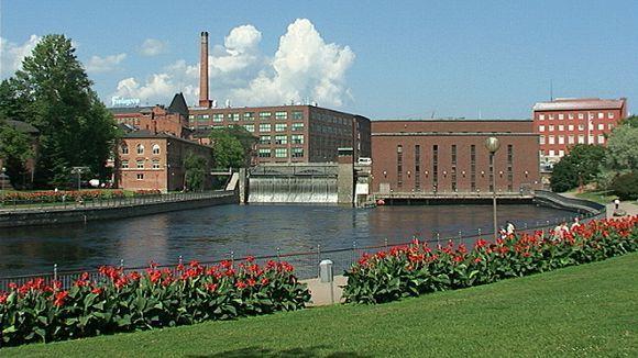 Paini Tampere
