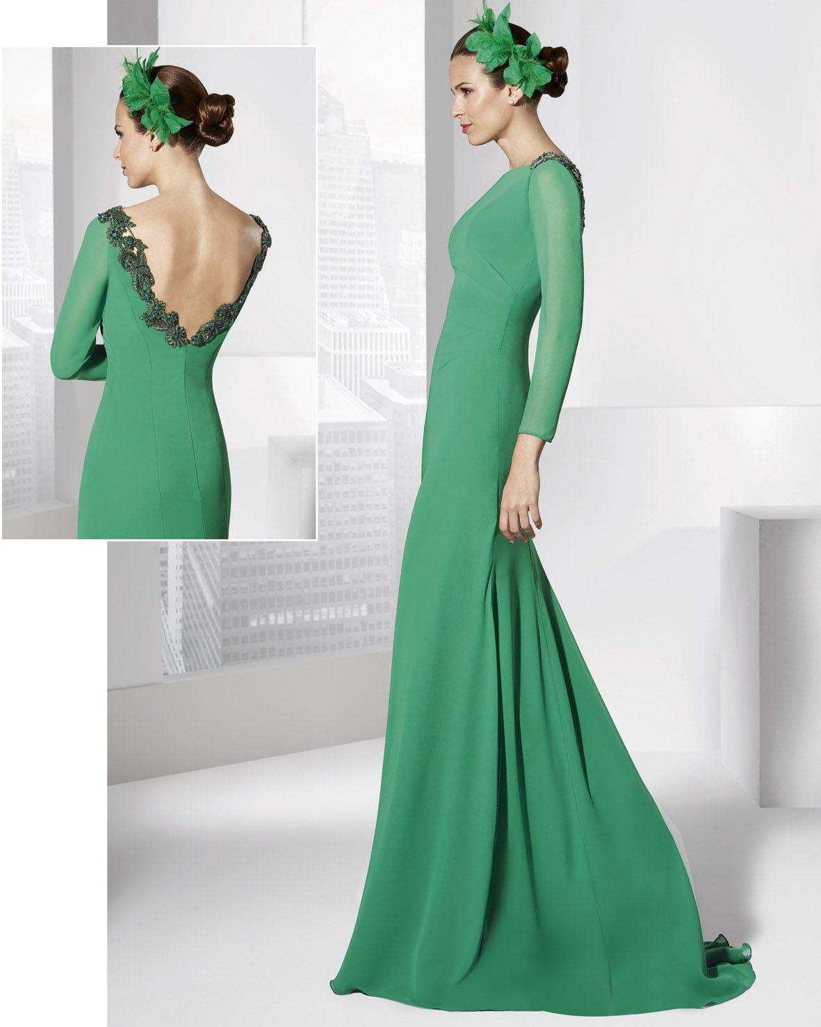 Best Vestido De Novia Franc Sarabia Photos - Wedding Ideas ...