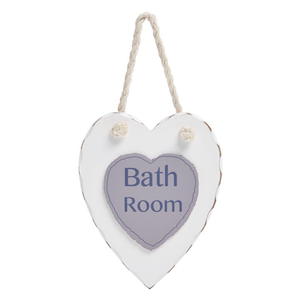 Wilko Bath Rules Plaque | home | Pinterest | Bath, Wooden bathroom ...