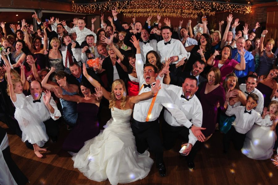 Jordan & Andrea\'s Wedding Reception at the Foundry in Knoxville ...