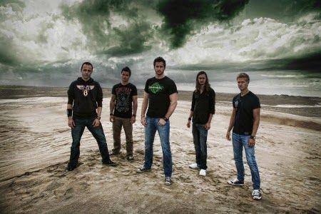 New-Metal-Media der Blog: News: Malrun veröffentlichen neues Video #news #metal #video