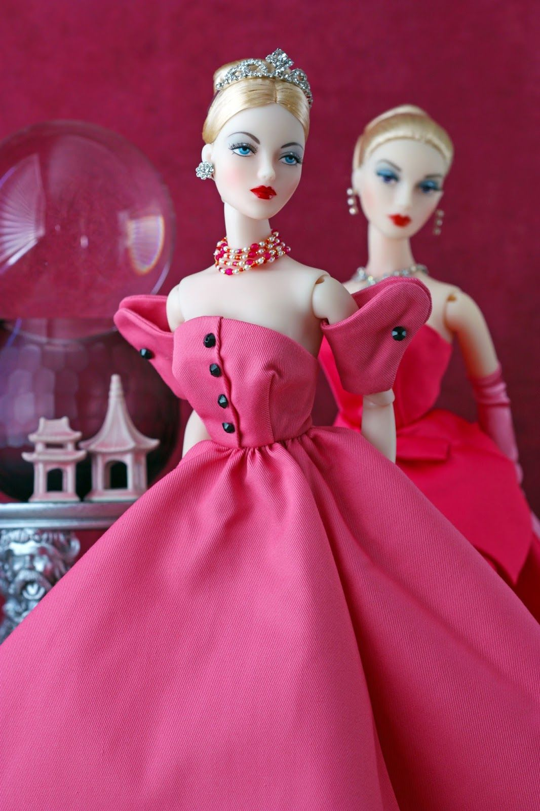 Ring In The New (With images) Barbie girl, I'm a barbie