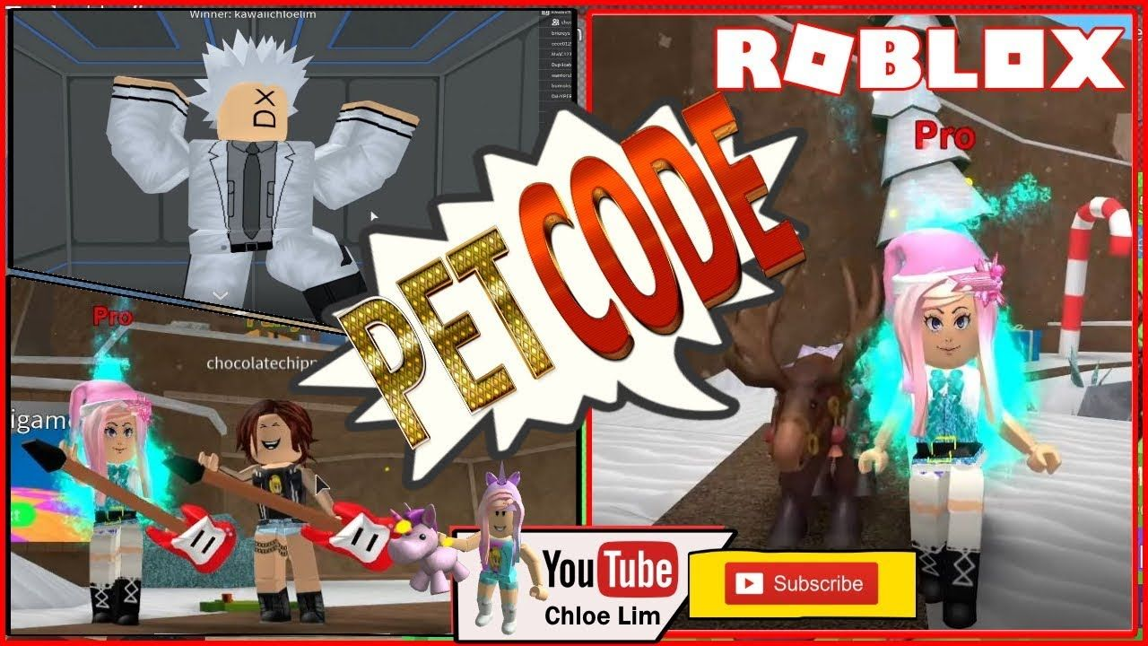 Epic Minigames! NEW PET CODE! Sole Survivor for some hard
