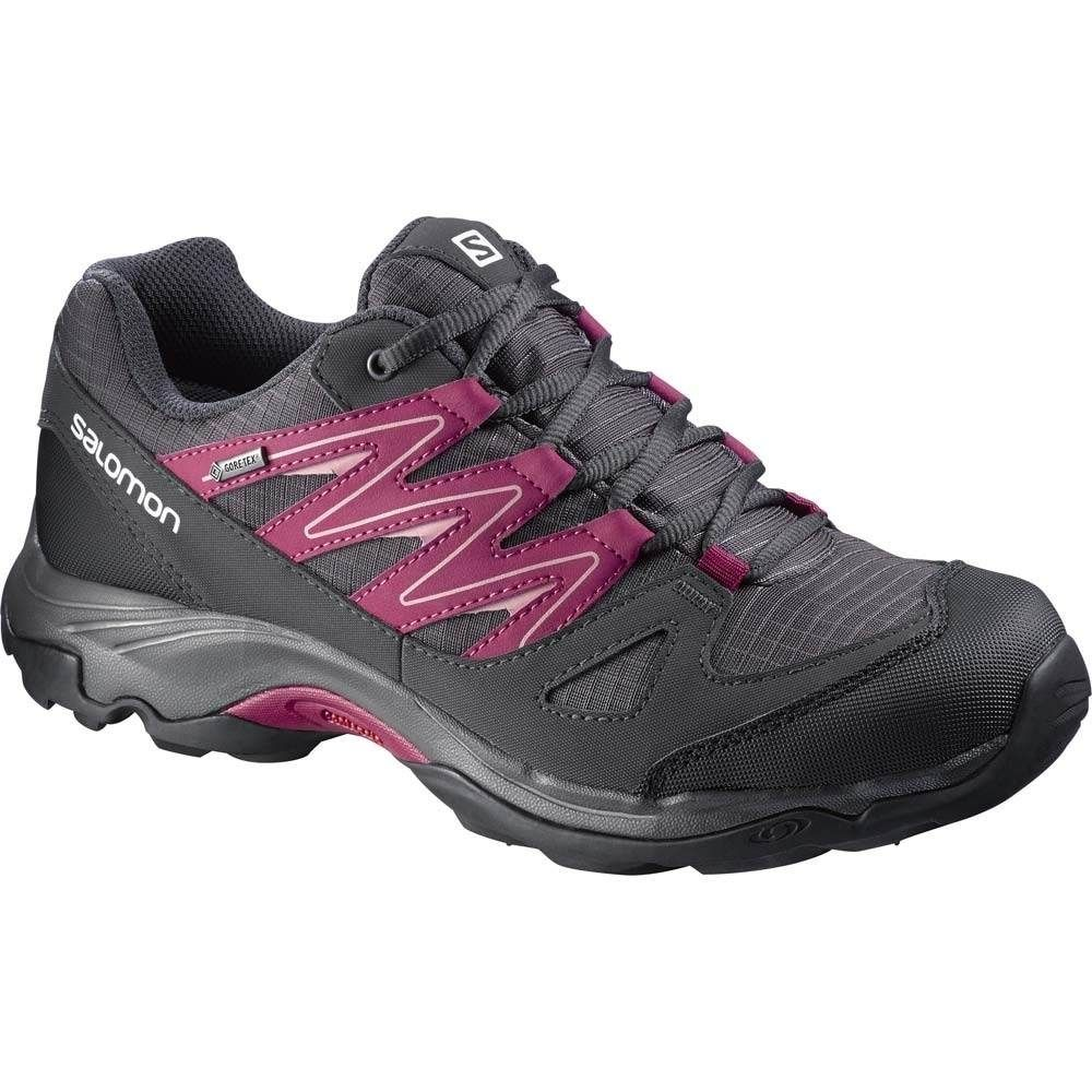 Asics gel Trail GTX W señora zapatillas Gore-Tex zapatos senderismo Shoes impermeable!